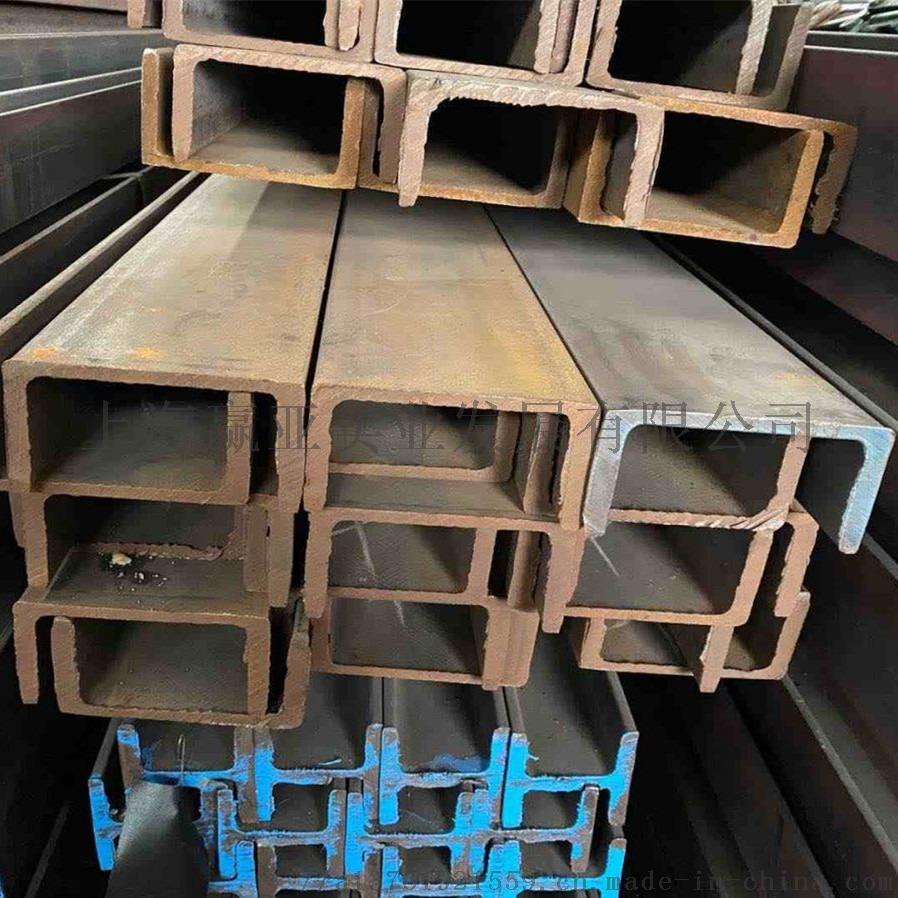【赢亚】欧标槽钢upn140 槽钢标注方法846871482