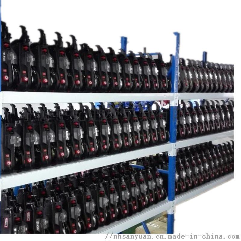 九威充电式钢筋捆扎机建筑钢筋4-45mm批发111559655