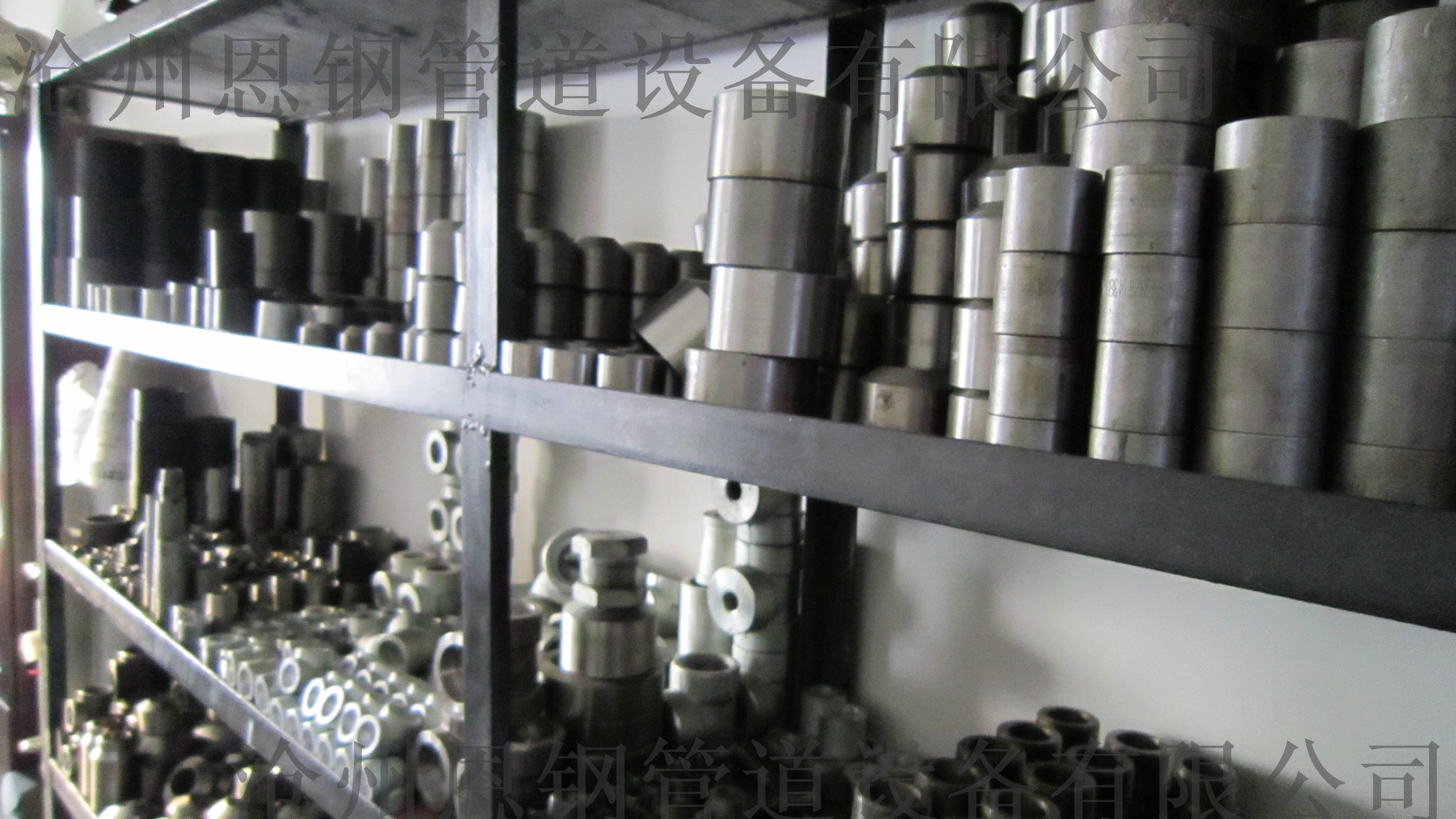 碳钢锻制高压螺纹管箍现货厂家813802005