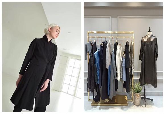 上海设计谷19春夏外贸时尚品牌折扣女装尾货打包走份92789055