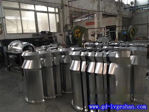 佛山造型铝单板 广东异形铝单板厂家