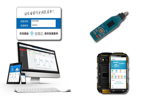 智慧企业设备云管理就选安易云为设备增加智慧大脑758604512