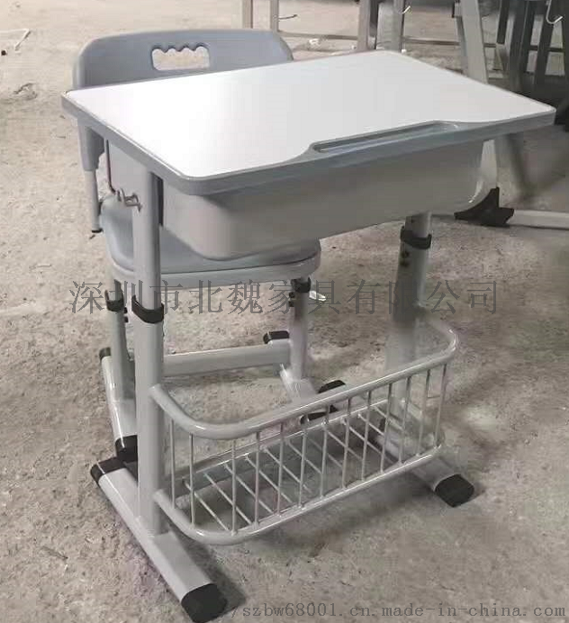 广东KZY001学生塑钢课桌椅厂家直销121333975