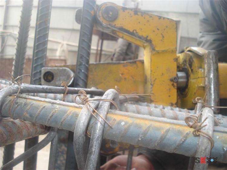 福建厦门手提钢筋切断机手提钢筋弯曲机供应商