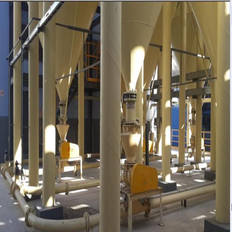 山东厂家供应煤粉输送用旋转供料器 卸料器111517002