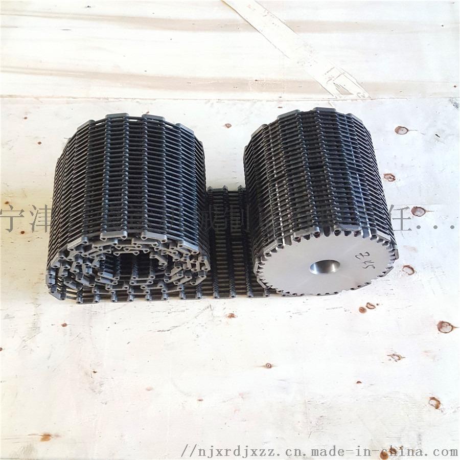 节距25.4的外导的齿形齿形链带和链带轮15.jpg