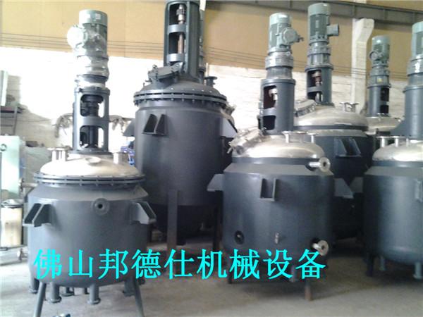 供应糯米胶生产设备 拼板胶反应釜 拼板胶生产设备59687605