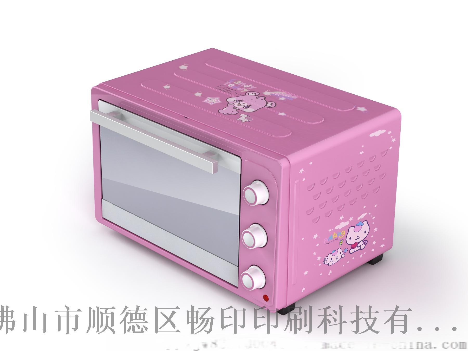 烤箱粉水贴纸,产品材料为不锈钢喷粉件.jpg