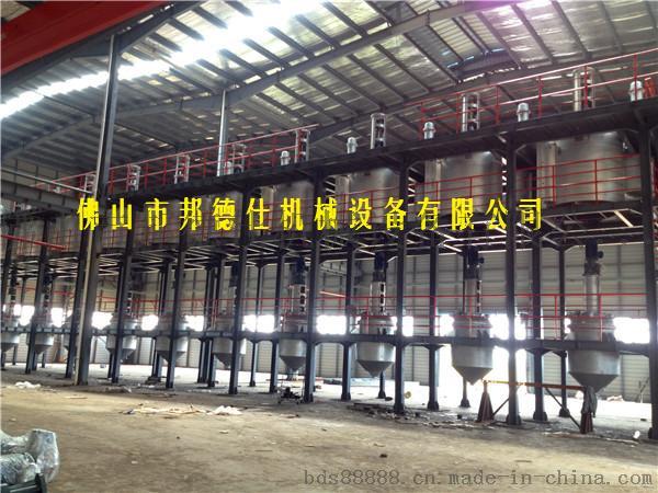 锂电池负极材料包覆设备、人造石墨造粒生产设备758627335