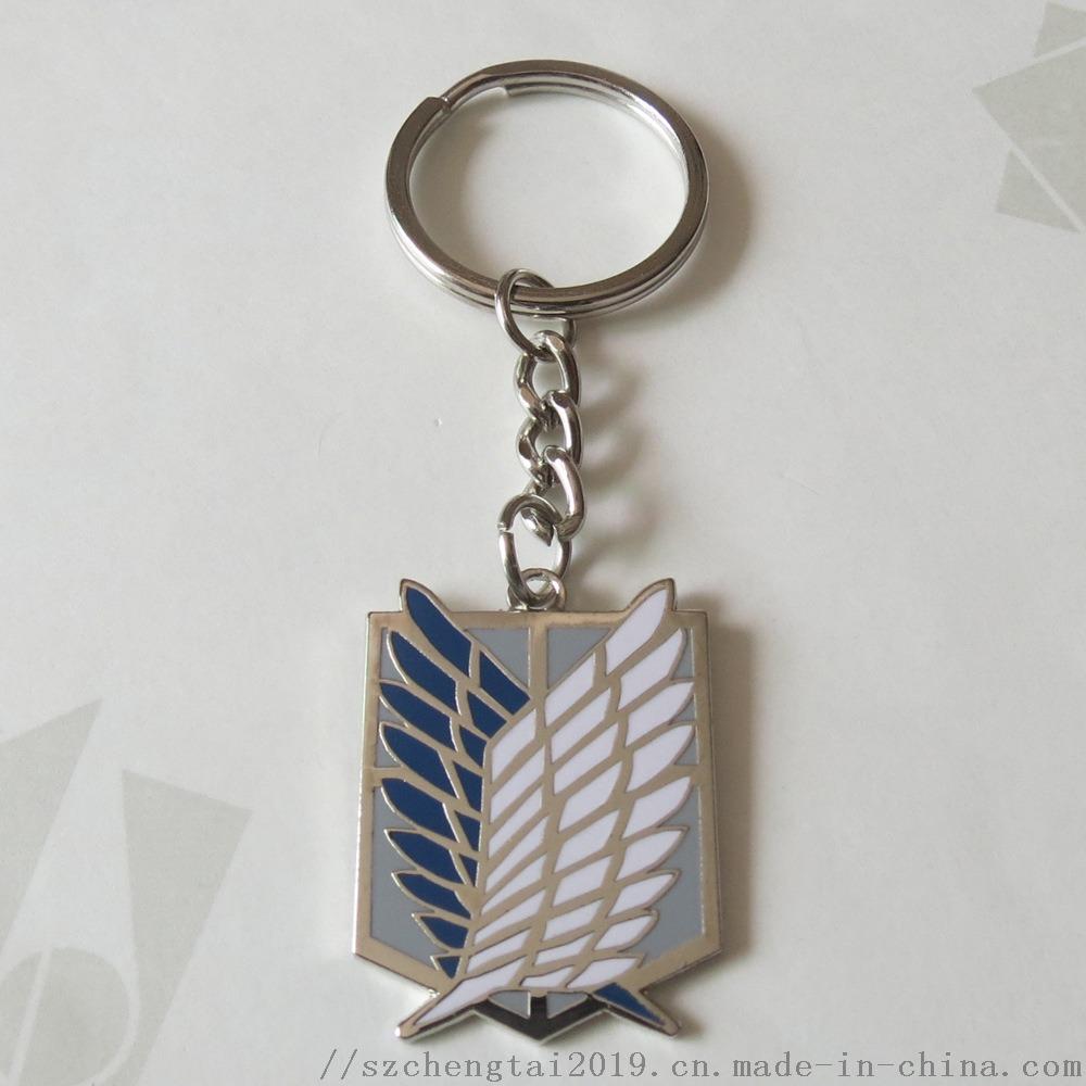 白酒纪念钥匙扣定制,活动钥匙圈制作,定制锁匙扣厂113580805