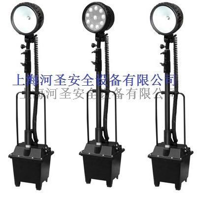 上海河圣便携式场地升降照明灯108407142