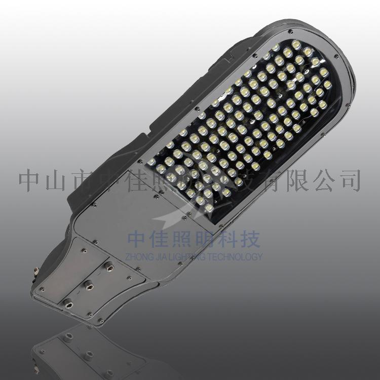 led平板压铸路灯头    led路灯灯头  搓衣板路灯头     led60w单颗路灯厂家批发710771965
