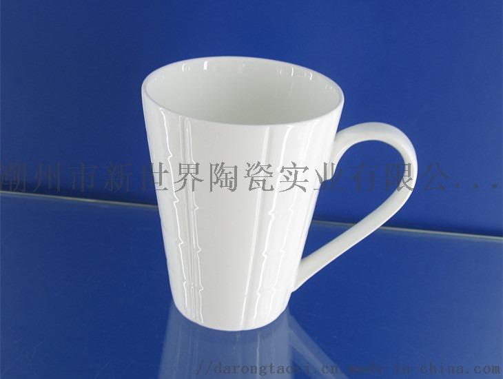 供应潮州镁质大容量小容量陶瓷马克杯99714485