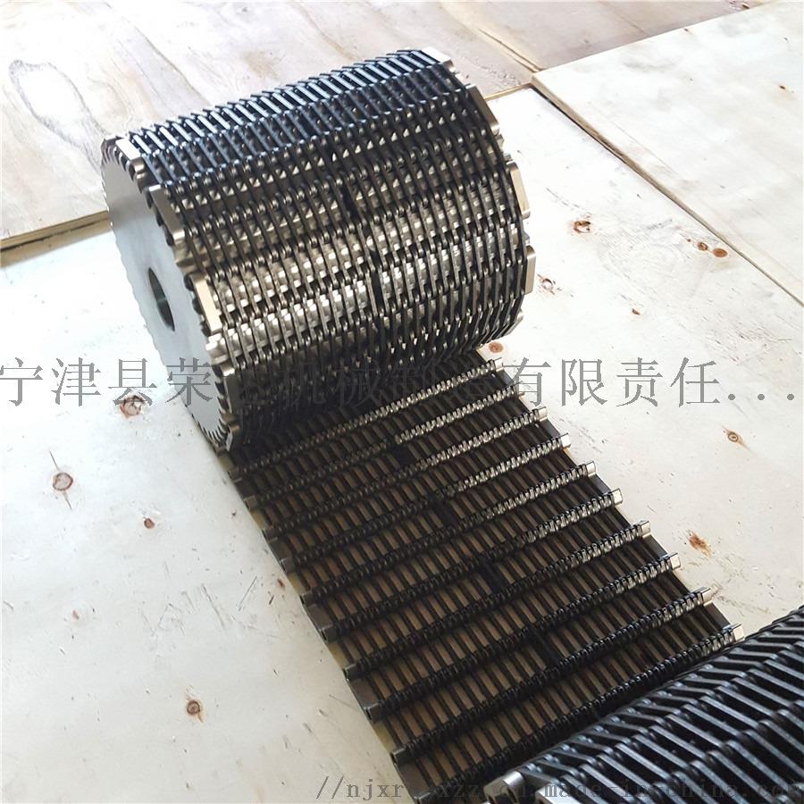 节距25.4的外导的齿形齿形链带和链带轮9.jpg