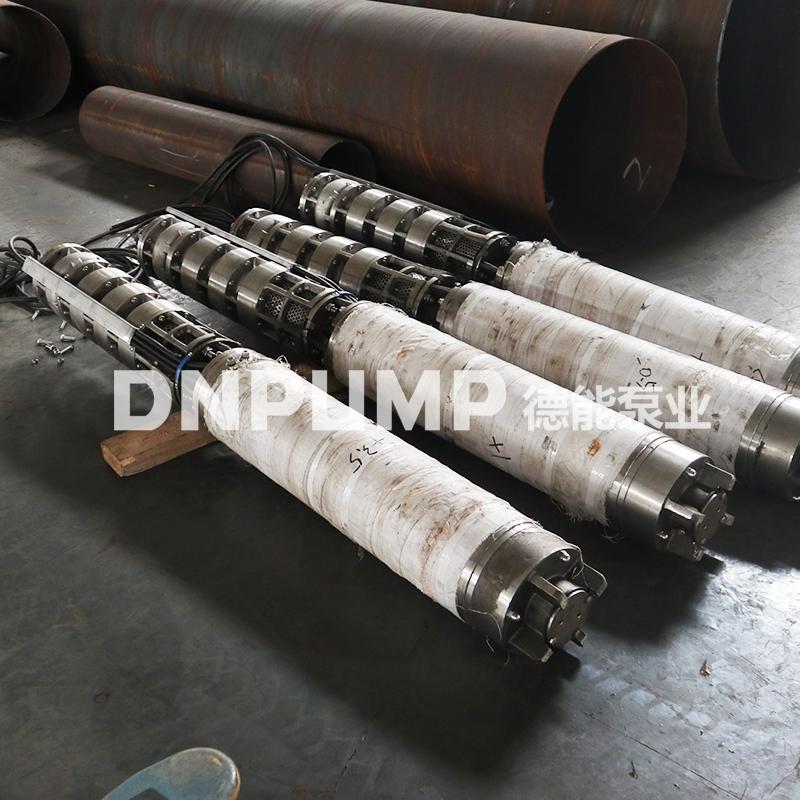 深井潜水泵如何起吊和装卸822754282