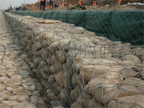 石笼网展开面积怎么算139301695
