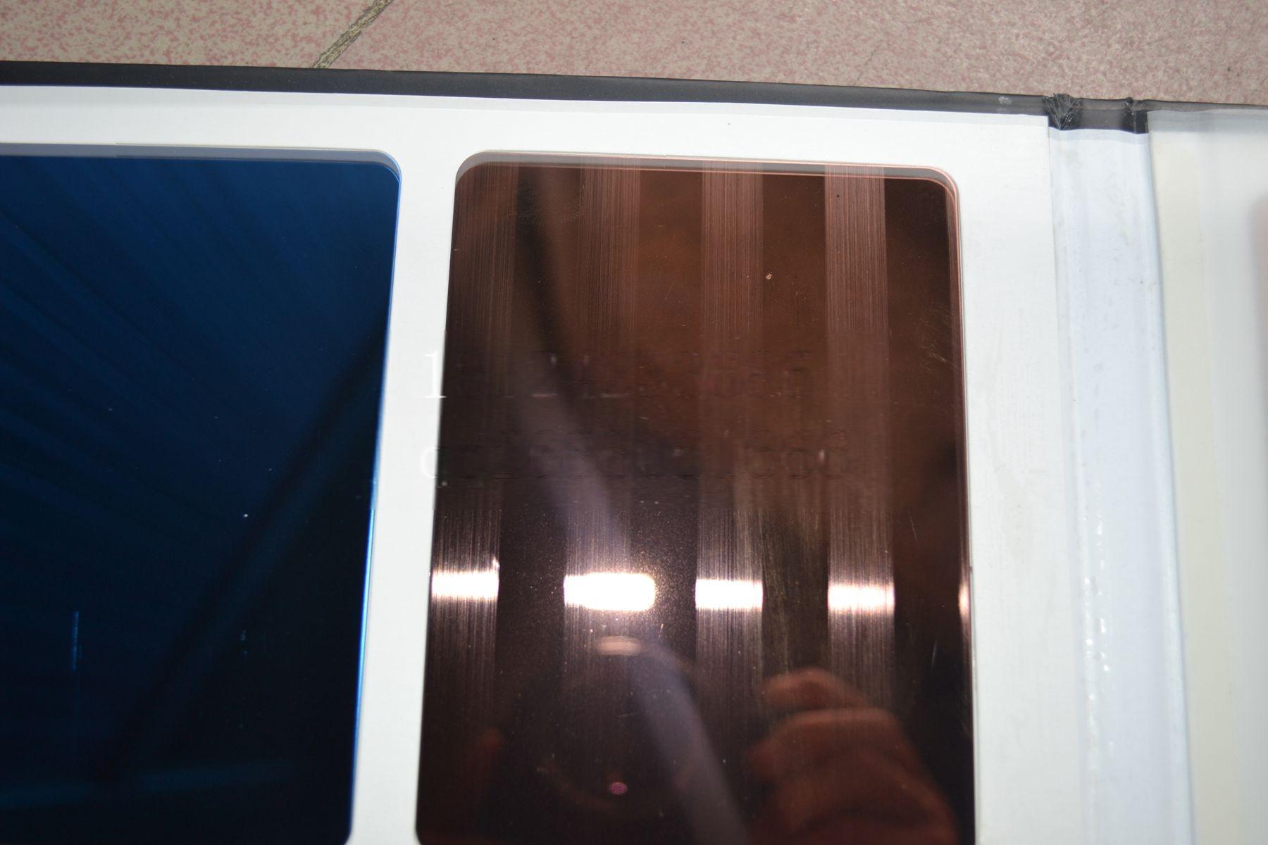 提供不锈钢板材加工不锈钢表面处理 蚀刻 拉丝 抛光7899005