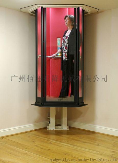 小型別墅家用電梯廠家別墅電梯參數家用電梯服務779856855