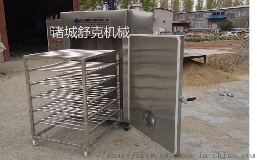 板鸭熏烤炉厂家诸城糖熏炉效率快71220162