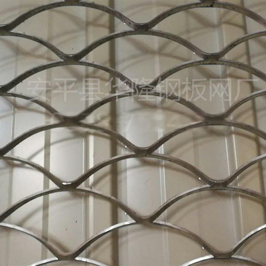 异型钢板网,定做特殊花型拉伸网,安平金属板网厂家39591912