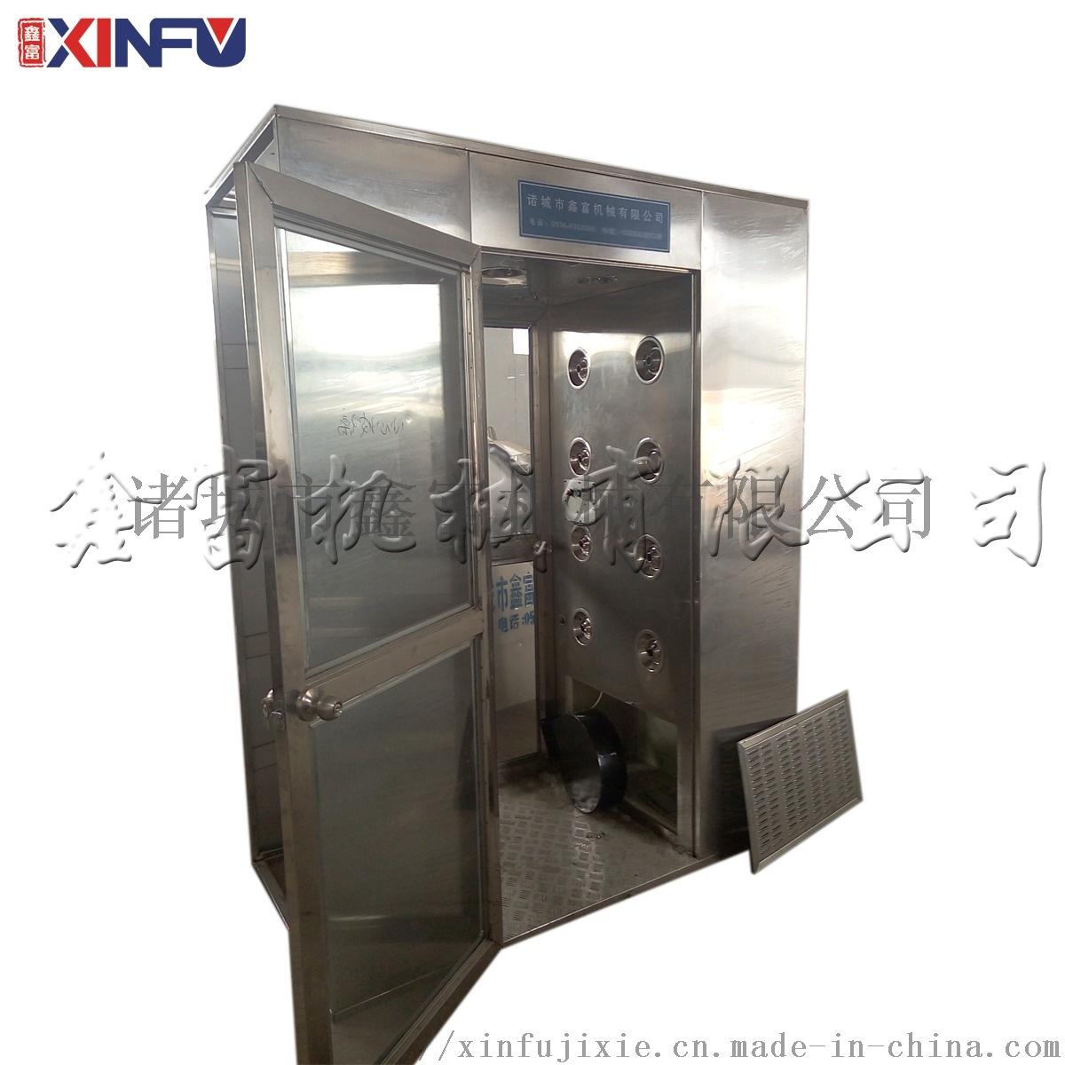 风淋机、空  淋室  空气浴尘室72593032