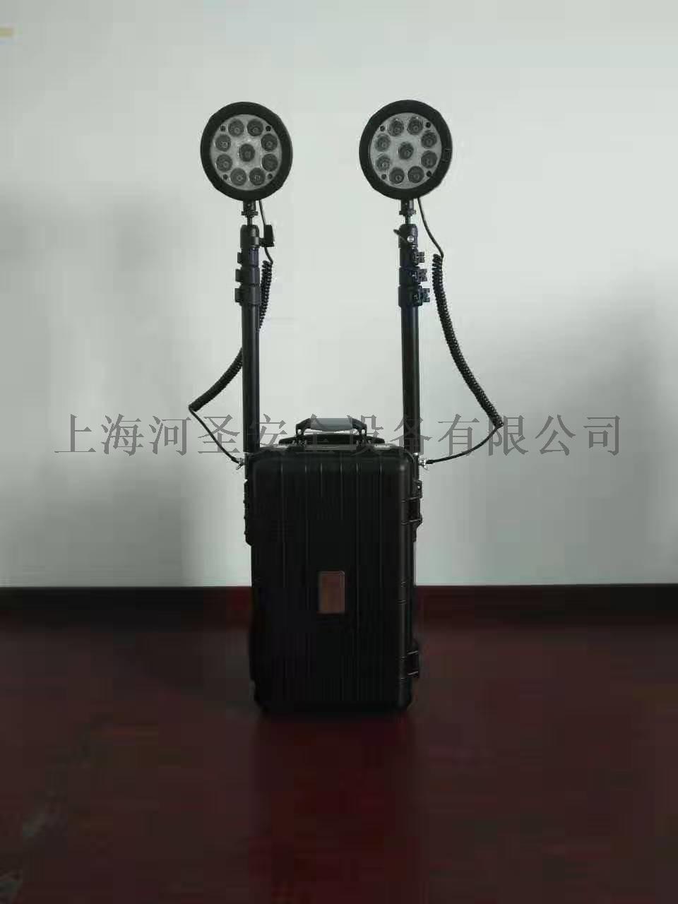 上海河圣便携式场地升降照明灯108407132