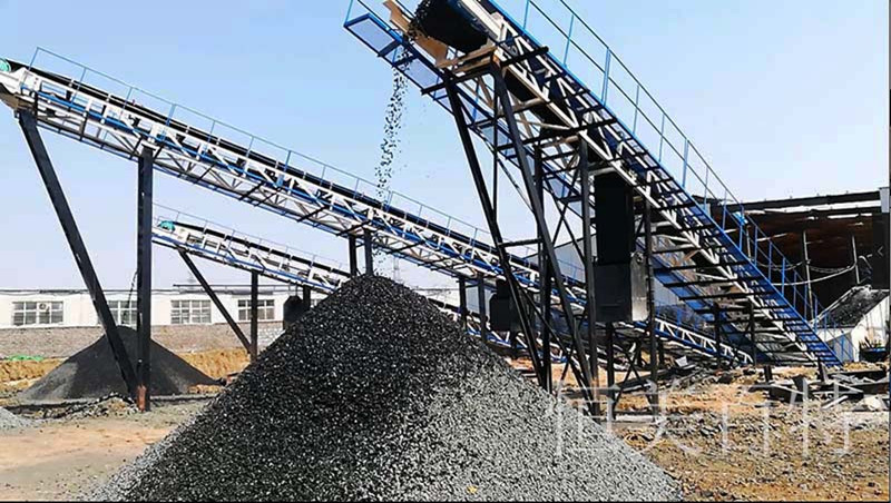 采石场反击式石头破碎机 新型反击式移动碎石机厂家110088222