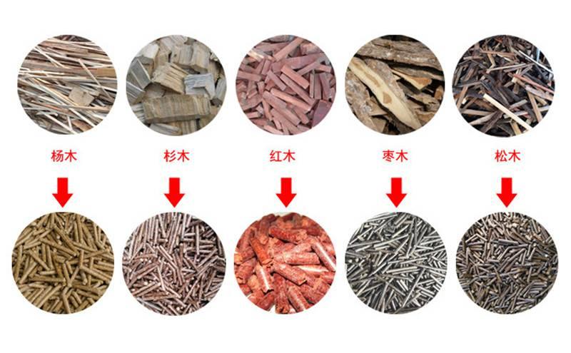 临沂花生壳颗粒机公司 2020玉米芯颗粒机优惠报价114355812