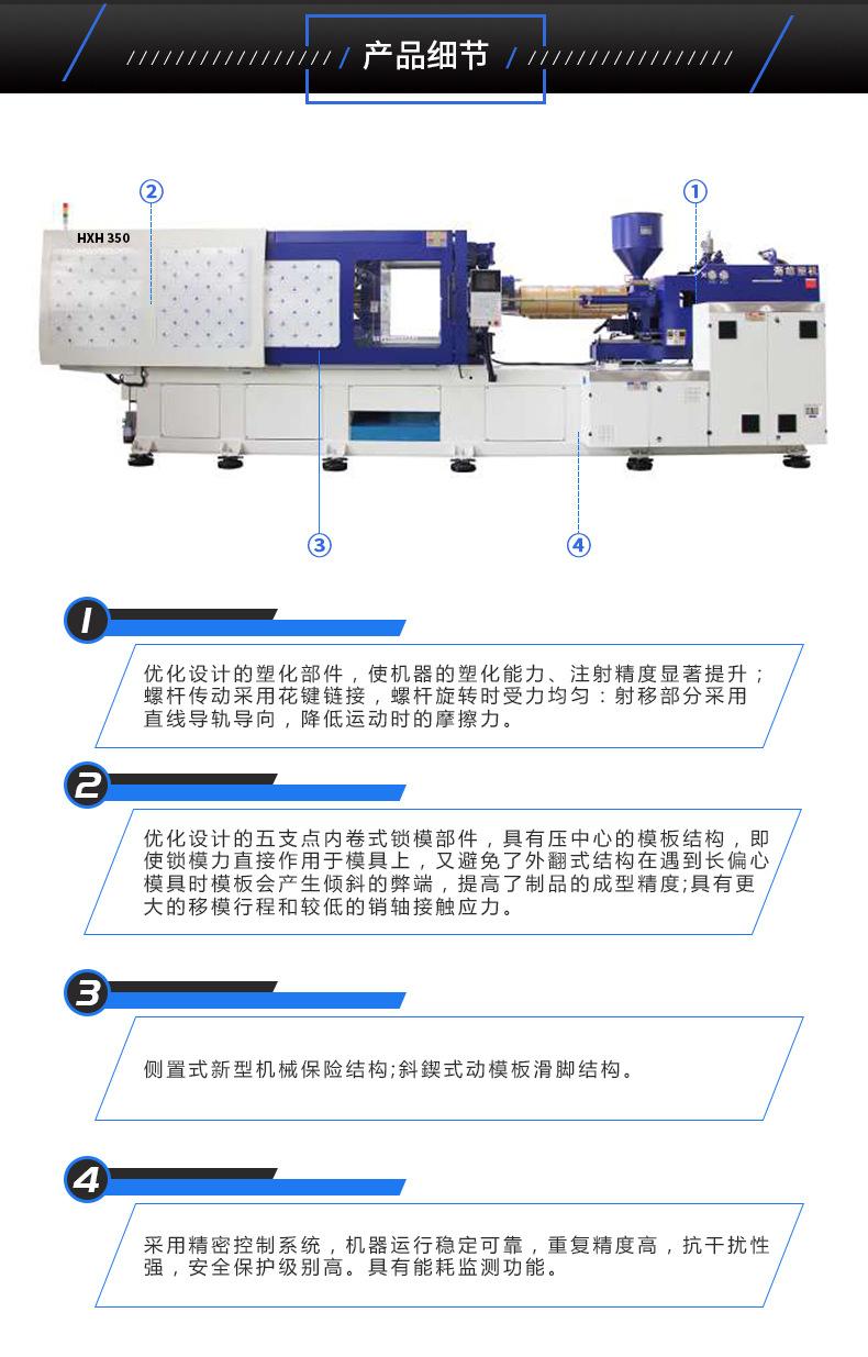 一次性快餐盒打包盒饭盒专用 薄壁制品高速机143136755