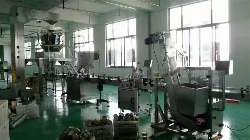半自动粉末包装机,全自动粉末包装机,粉末包装生产线740249302