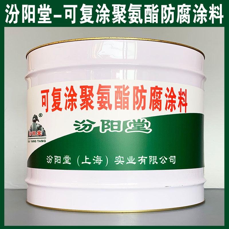可复涂聚氨酯防腐涂料、厂价直供、可复涂聚氨酯防腐涂料、厂家批量.jpg