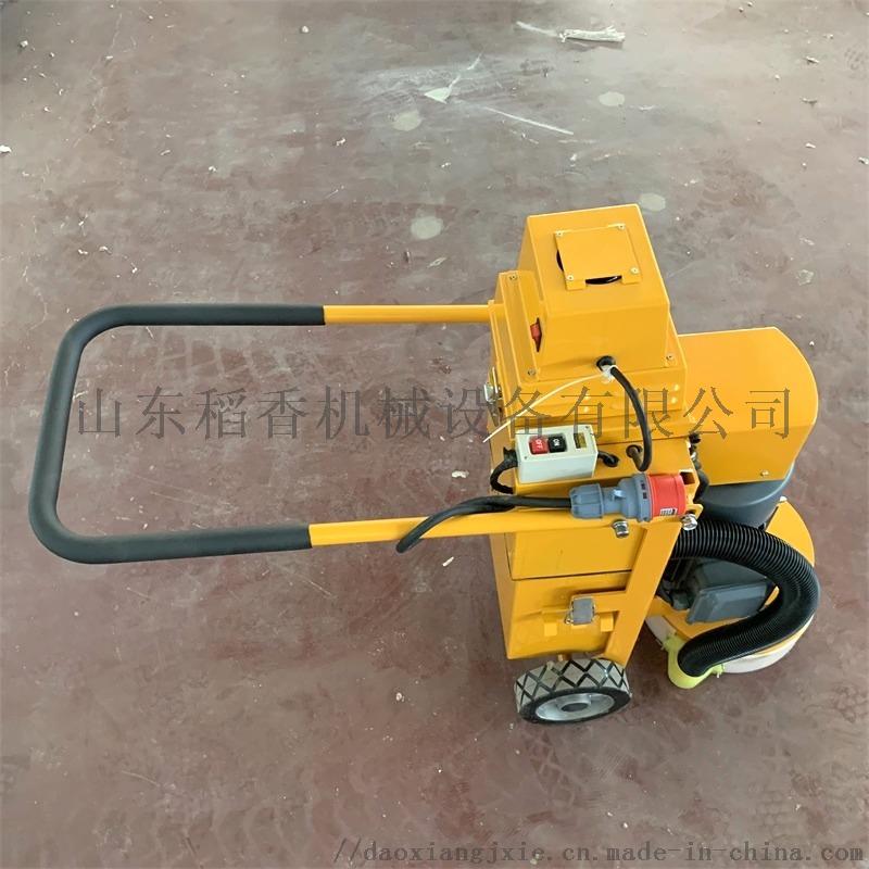 專業鑄就未來舊環氧打磨機適用範圍廣108371162