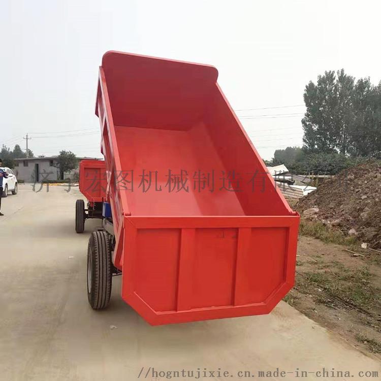 2立方矿用三轮车 地下5t自卸车 专业生产矿山设备820965942