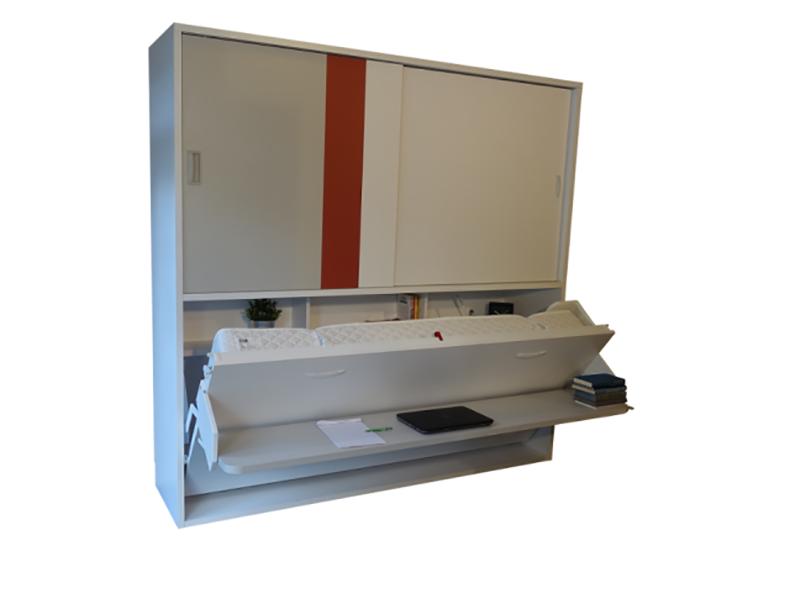 电动隐形床的制作方法电动隐形床哪个品牌好103179135