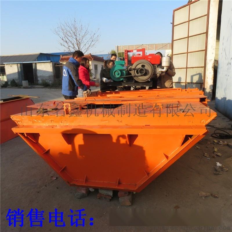 现浇农业灌溉设备 水渠成型机827072972