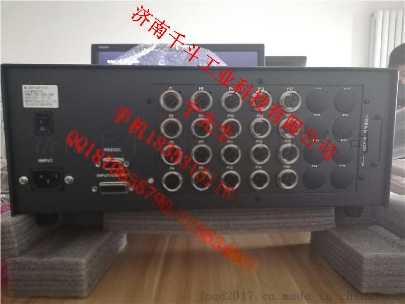 韩国DONGDO东渡ML-MP小型显示控制测量仪38370592