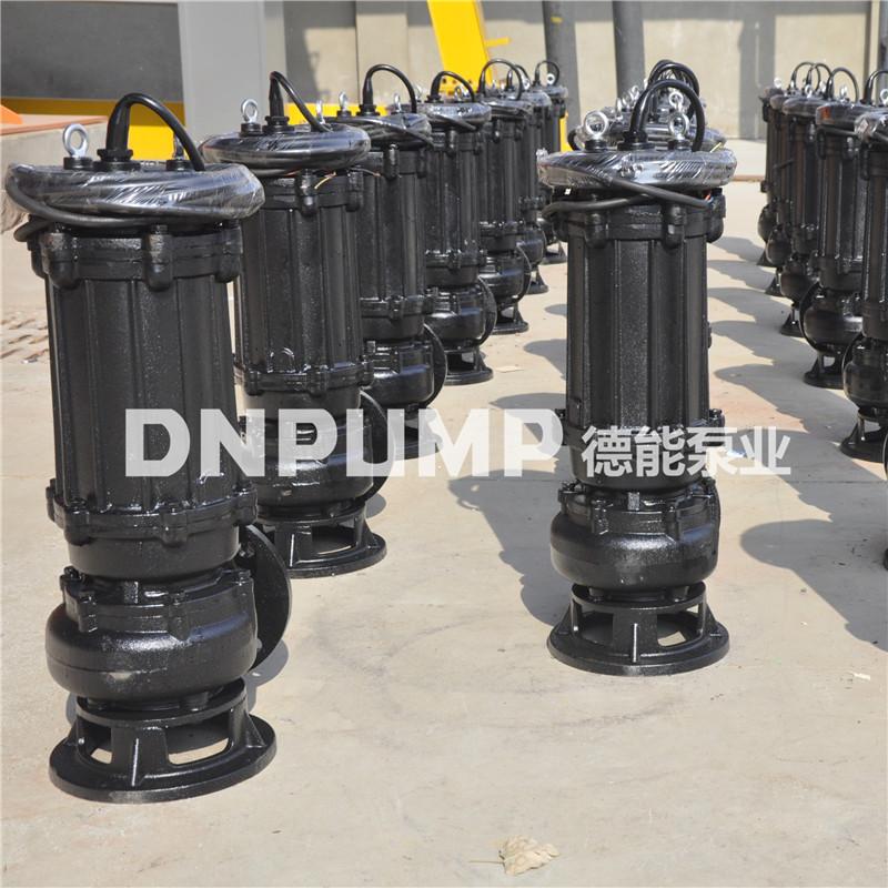 景区排污用泵生产厂家757058892