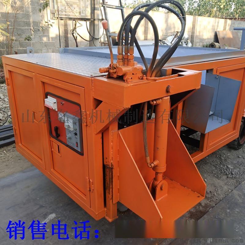 600型路缘石成型机 全自动液压路缘石成型机108715362