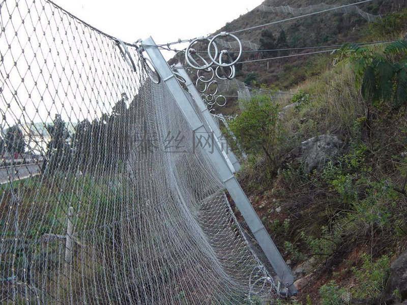 被动护坡网 安装被动防护网140699235