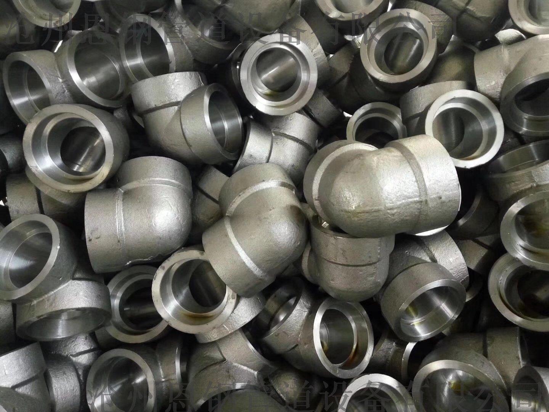 锻制螺纹三通、A105螺纹三通沧州恩钢现货供应62414135