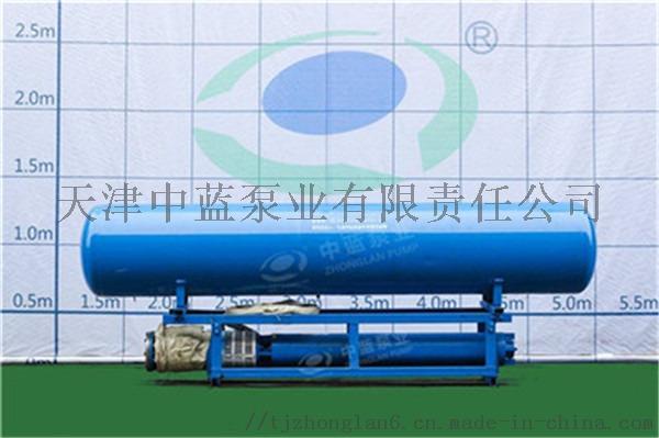 天津厂家QJ浮筒式深井潜水泵现货783690712