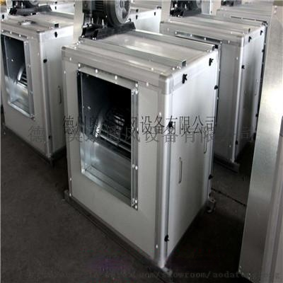 沈阳排烟双速低噪声风机箱新风净化箱使用寿命长768921402
