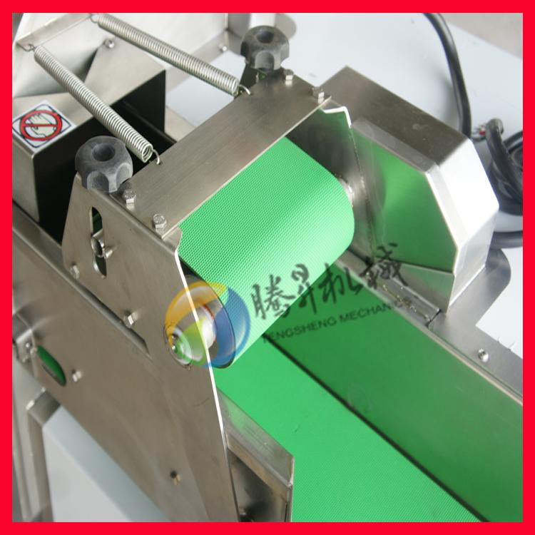 净菜加工适用 变频蔬菜切菜切丝机79096315