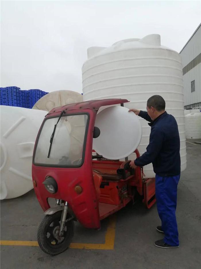 凉山彝族自治州污水罐厂家塑料污水池可移动