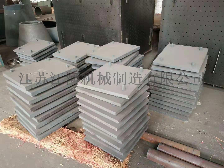 河北聚氨酯衬板 高铬耐磨衬板 江苏江河机械113530665