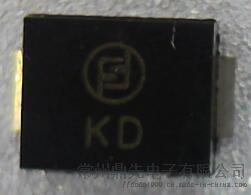 电源线路保护低电压瞬变二极管SMBJ3V3115010605