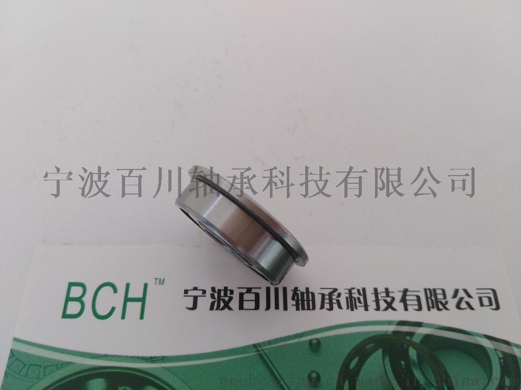 SF697-2RS 专业不锈钢法兰轴承 生产供应745609882