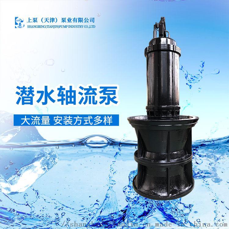 廣西ZQ凱泉牌潛水軸流泵 潛水軸流泵經銷934661765