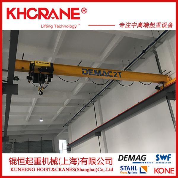 锟恒供应LDA1t-20t电动单梁起重机864426435