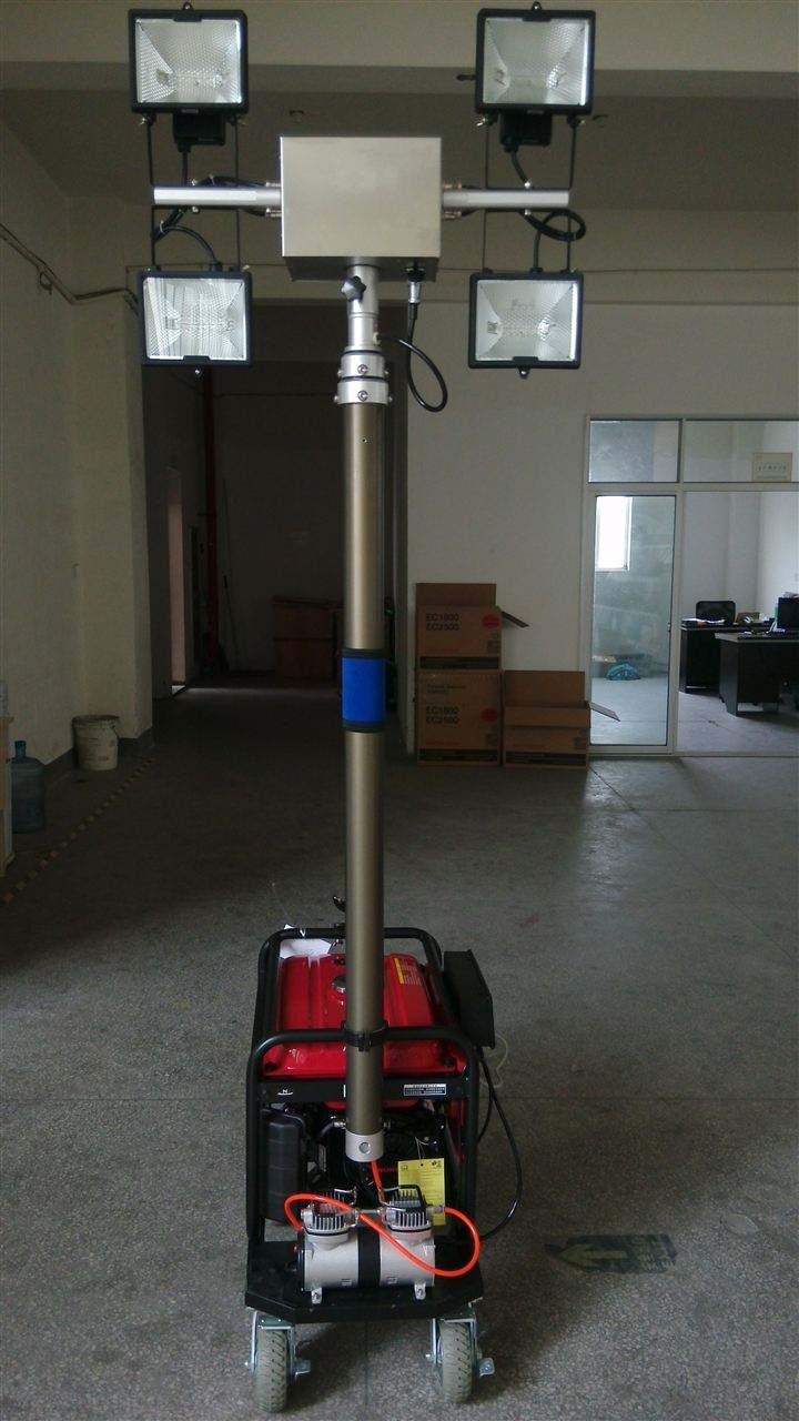 【隆业供应】全方位照明灯-野外照明机器103916325